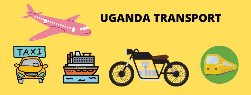 Uganda Transport