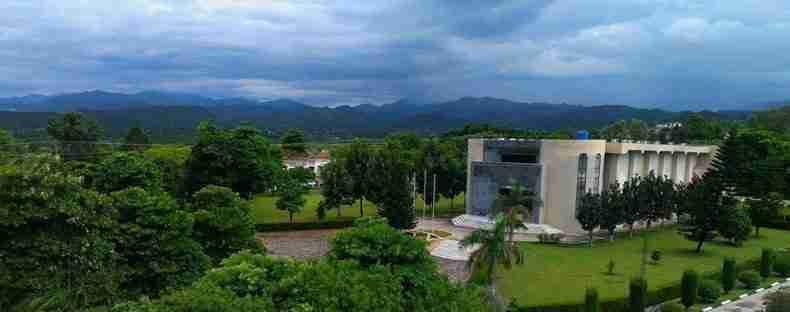 university in Pakistan