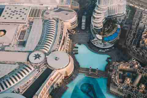 how to find a job in uae