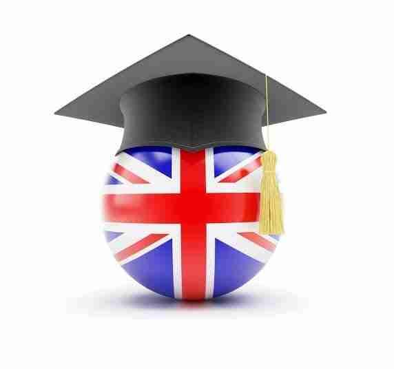 University in UK