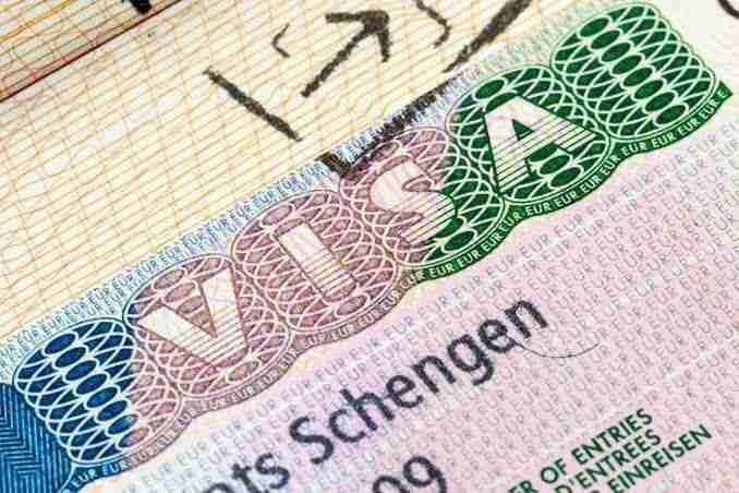 schengen visa france