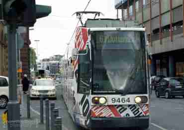 Transportation Systems Germany