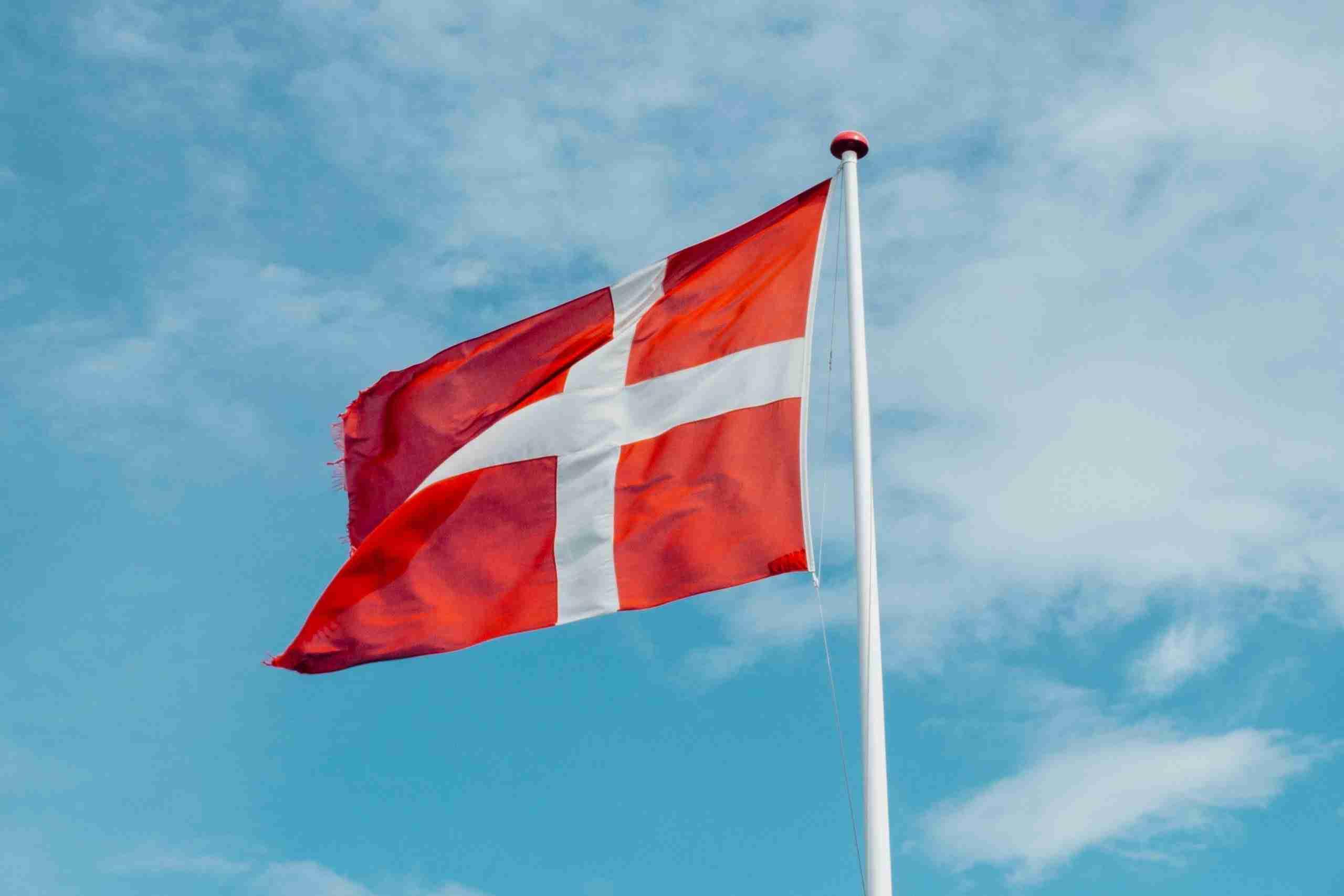 Denmark Visa