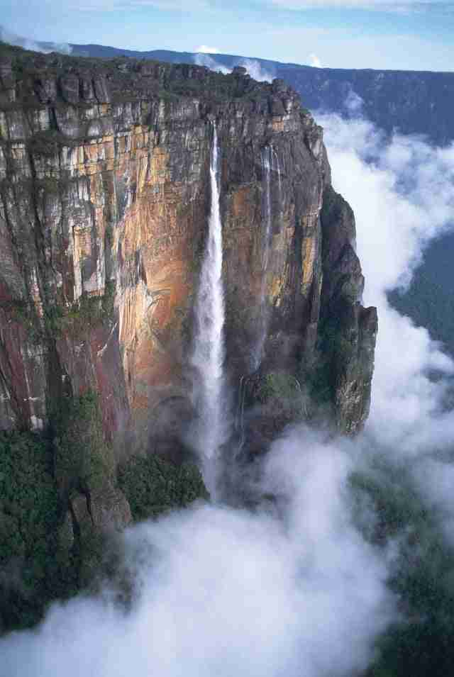 venezuela beautiful places