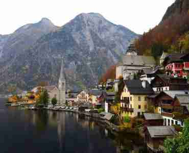 Cost of Traveling to the Austria