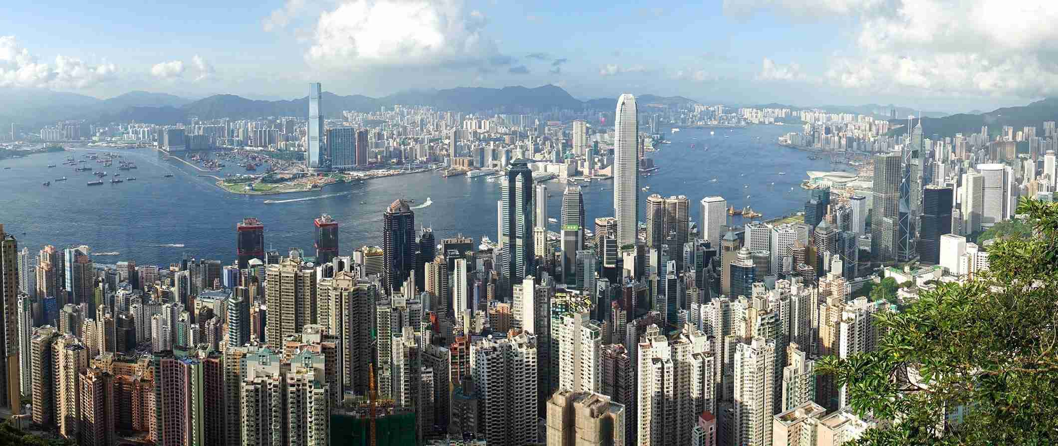 How to find a Job in Hong Kong