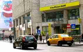 banks austria