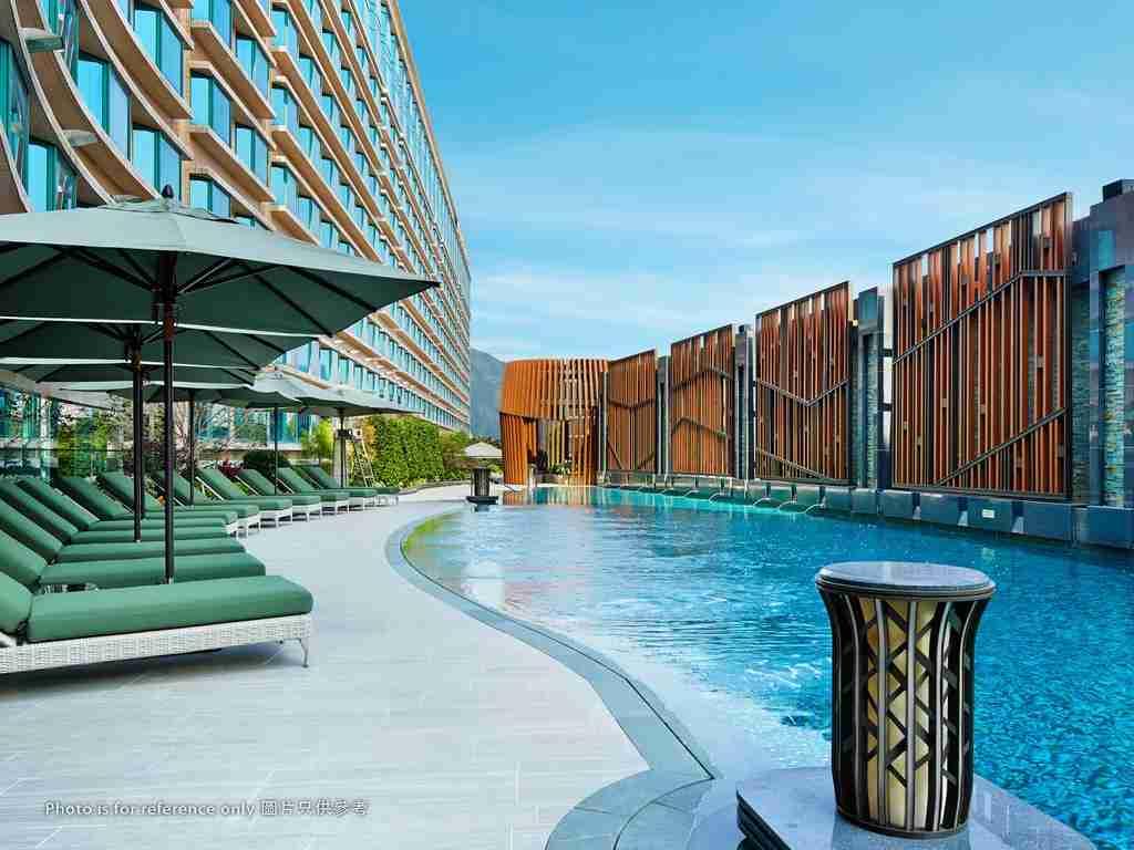 Nice hotels in Hong Kong