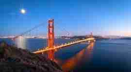 Tourist attraction places in the United State of America