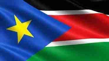 Asylum South Sudan
