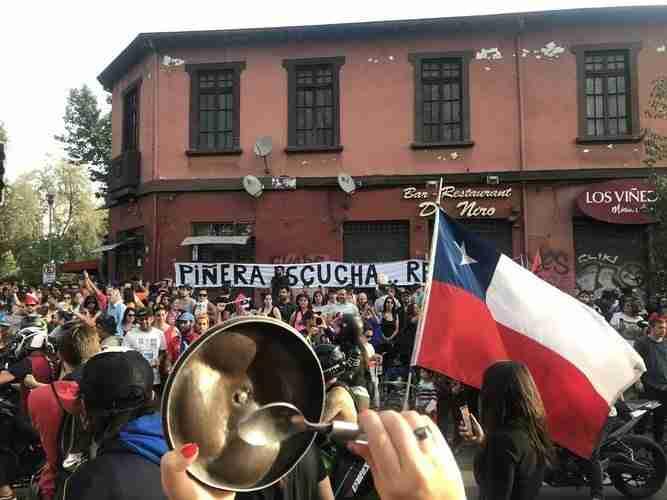 Asylum in Chile
