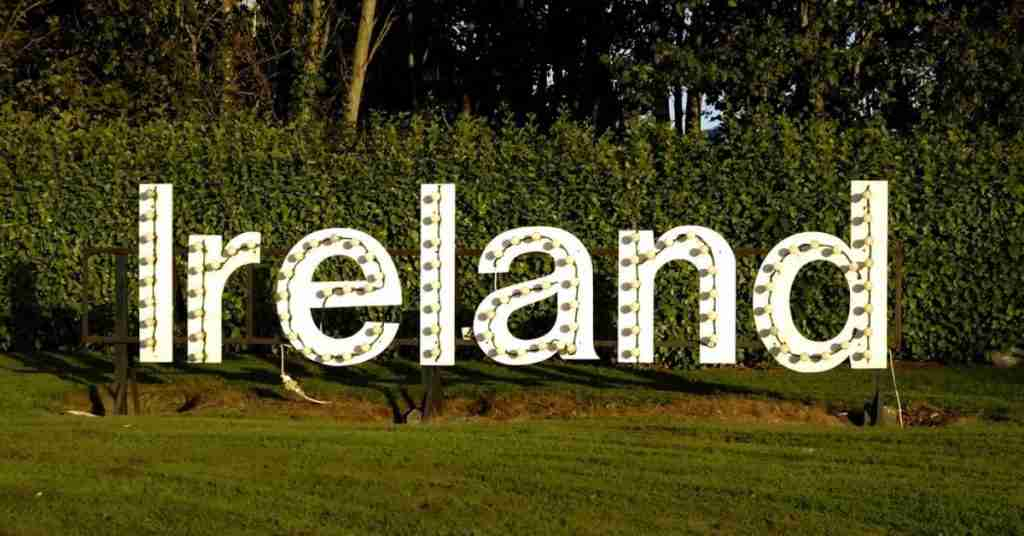 Ireland visa requirements