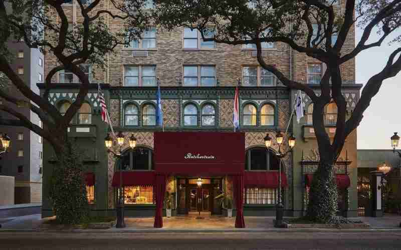 Louisiana hotels new Orleans