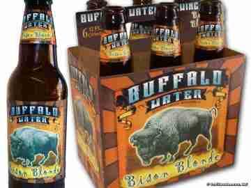 Buffalo Water Beer Co