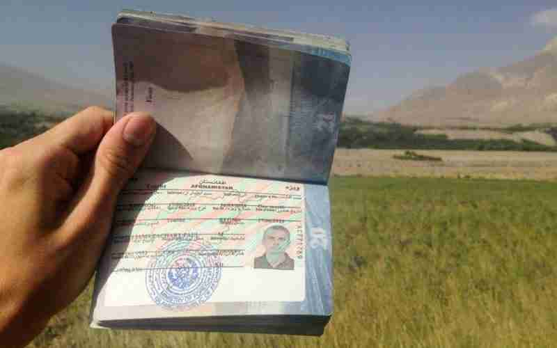 Afghanistan Visa for Indians