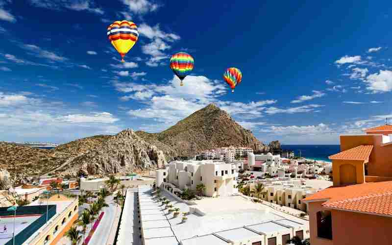 Things to do in San Cabo Lucas