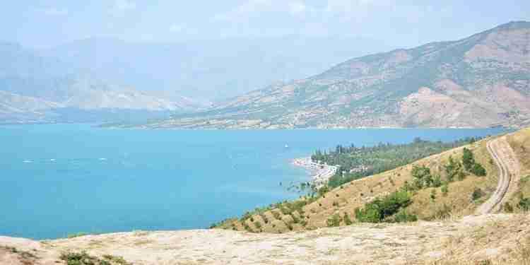 uzbekistan tourist places