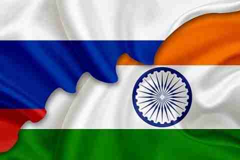 Russia Visa for Indians