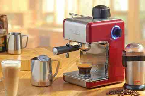 Coffee Maker in India