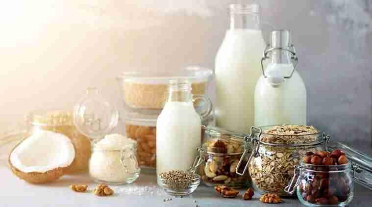 best oat milk