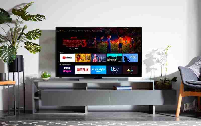 which is the best tv in india under 20000