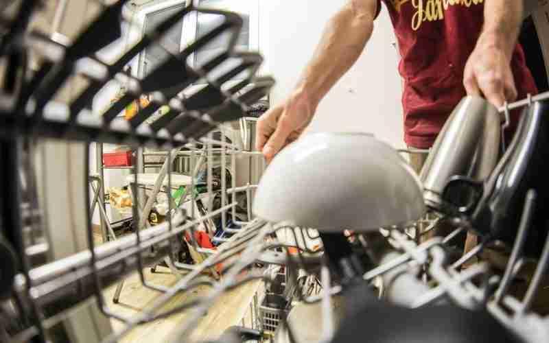 Best dishwasher under 200 pounds