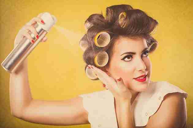 Best hair spray under 10 pounds