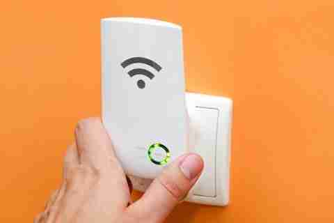 Best wifi extender uk under 50