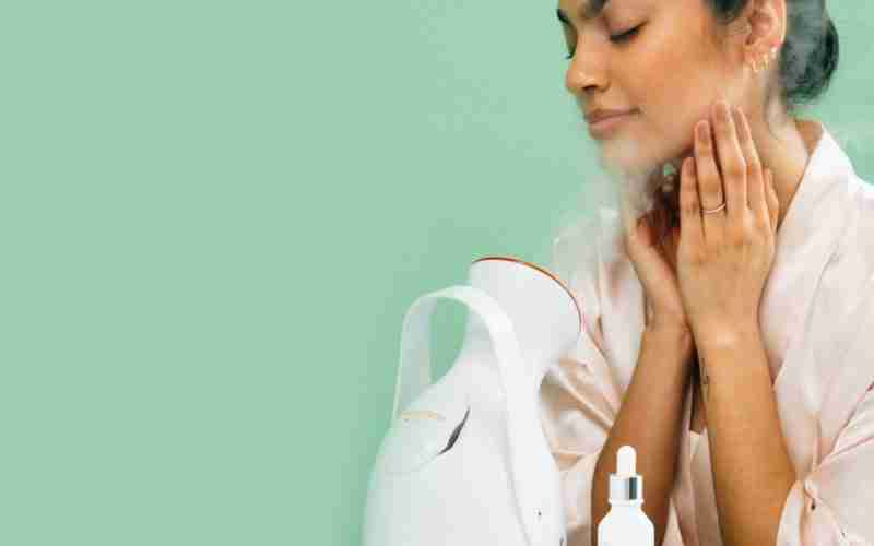 Best Facial Steamer UK