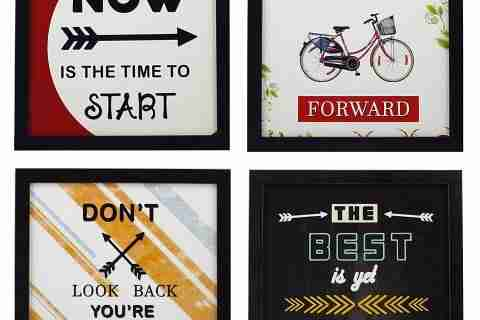 Inspirational Wall Posters