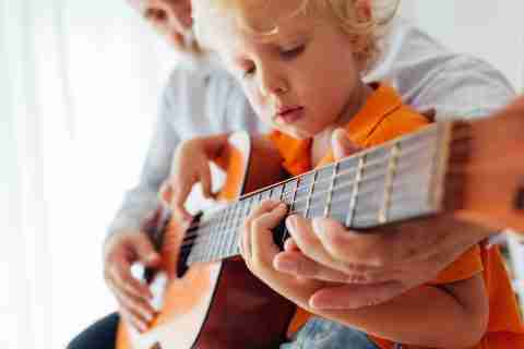 Musical instruments for beginners India