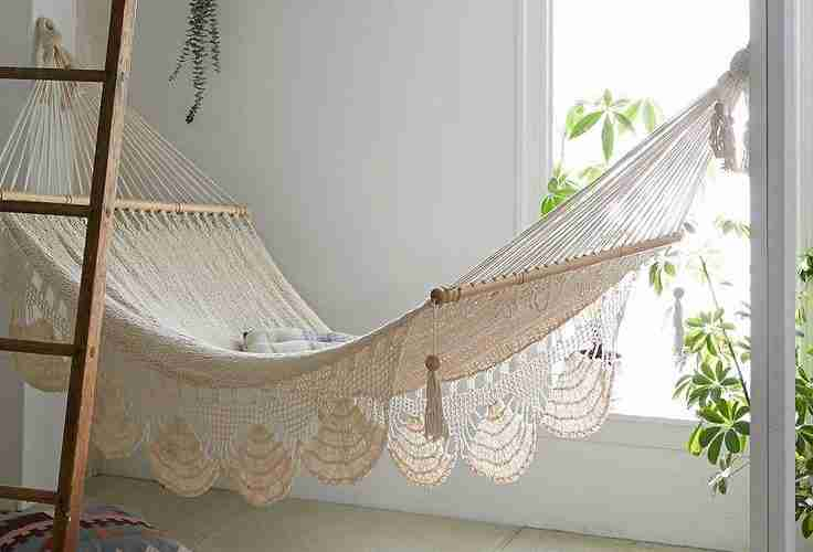 best sleeping hammock for home