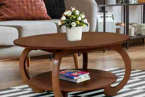 best wooden coffee table india