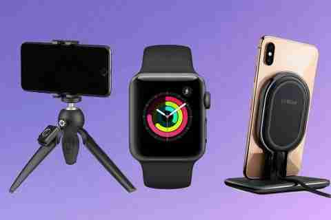 cool accessories for iphone uk