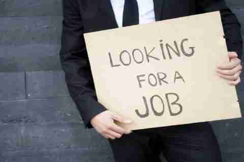 How to get a job in Colombia?
