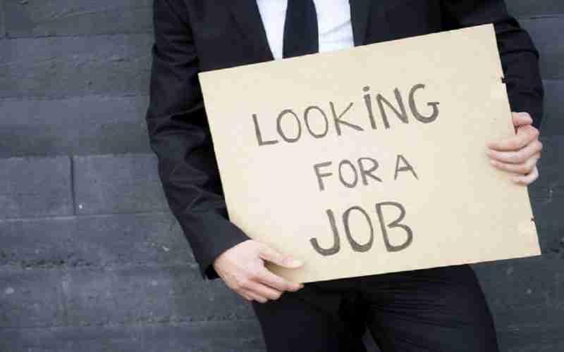 How to get a job in Ukraine