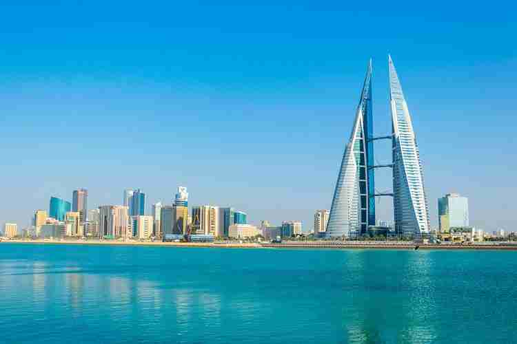 How to get a job in Bahrain