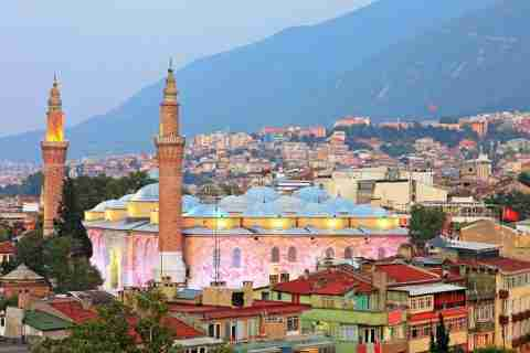Best cities in turkey to live