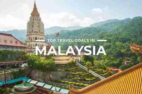 How to get Tourist Visa for Malaysia?