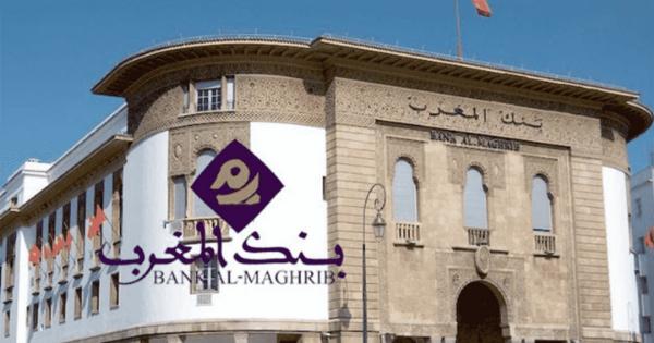 Banks in Morocco