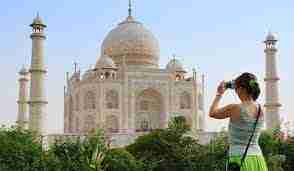 How to get Tourist visa for india