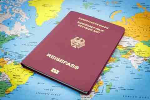 How to get German Tourist Visa?