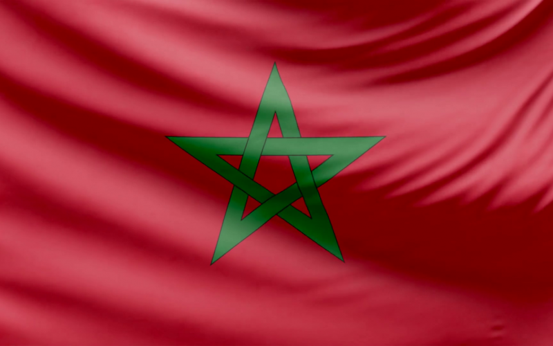 Visa Requirement For Morocco